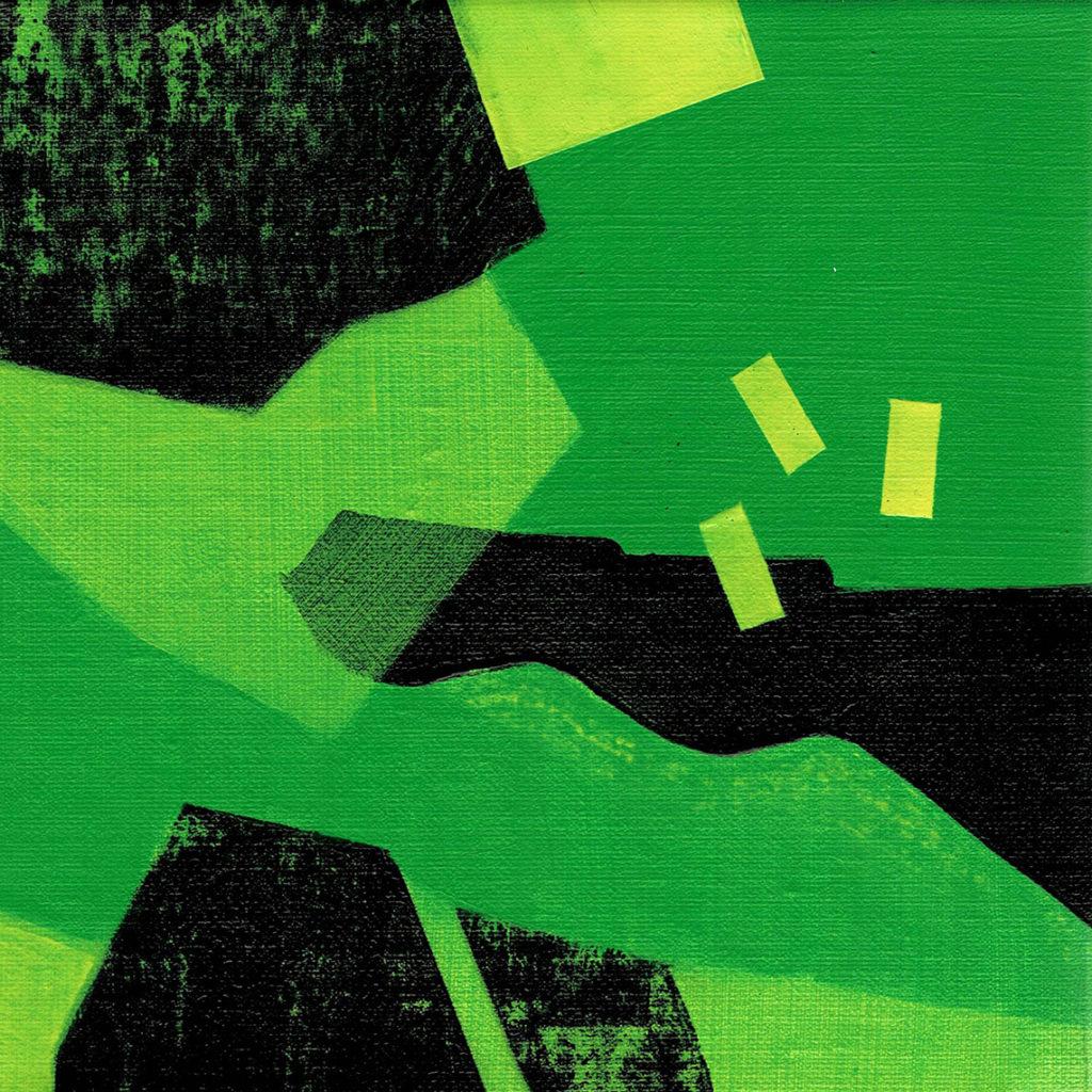 Ce tableau (mf serra 11) fait partie des 12 tableaux réalisés par Marie-Françoise Serra pour l'expo 111 des arts paris en soutien de la recherche contre le cancer des enfants. Ces tableaux sont inspirés par les problématiques de notre planète auxquelles nous devons faire face, la déforestation clandestine, la pollution des océans, la surpêche....