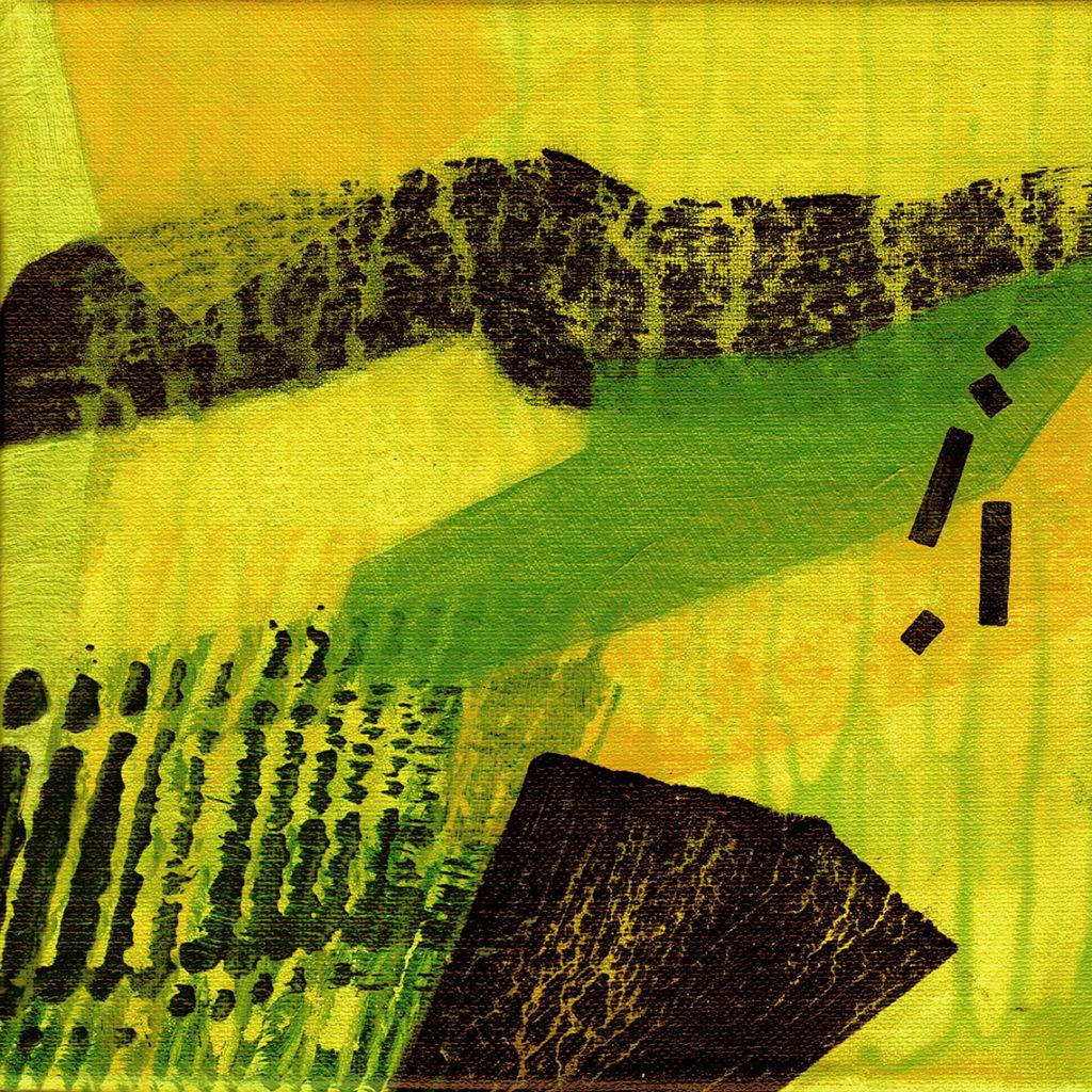 Ce tableau (mf serra 6) fait partie des 12 tableaux réalisés par Marie-Françoise Serra pour l'expo 111 des arts paris en soutien de la recherche contre le cancer des enfants. Ces tableaux sont inspirés par les problématiques de notre planète auxquelles nous devons faire face, la déforestation clandestine, la pollution des océans, la surpêche....